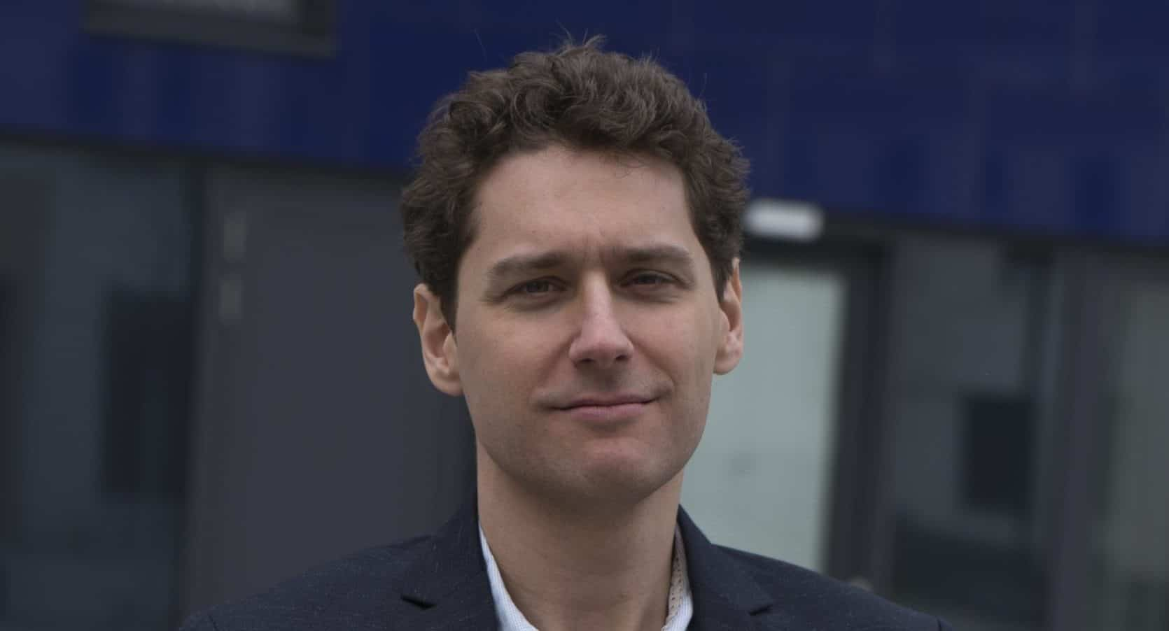 Michael Swarowsky